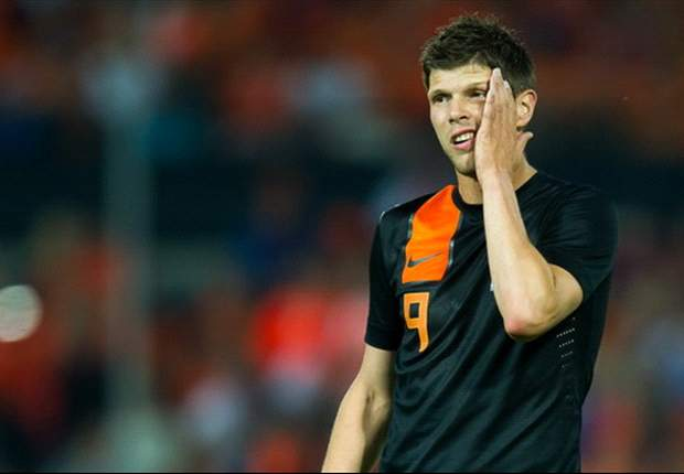 Huntelaar: Netherlands must put Euro 2012 disappointment behind them