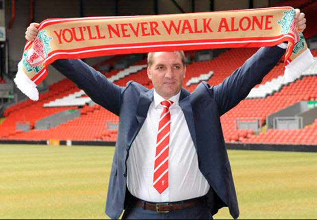 Rodgers ushers in new Liverpool era on his own terms