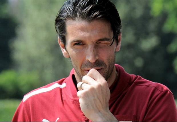 Pengacara: Gianluigi Buffon Tidak Bersalah!