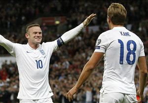 Betting: Back England to beat Estonia at an enhanced price of 3/1