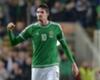 Lafferty joins Birmingham on loan
