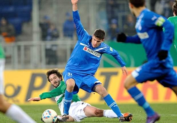 Der 1. FC Köln rüstet sich für die 2. Liga: Tobias Strobl kommt
