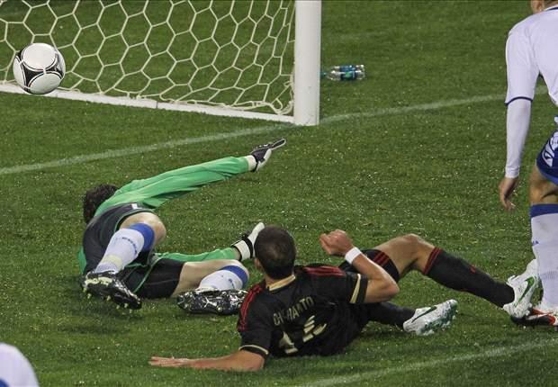 International Friendly Preview: Brazil - Mexico