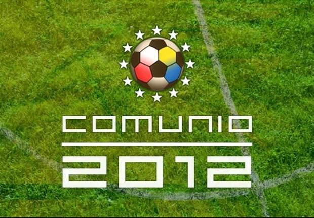 Euro 2012: Clasificaciones definitivas de Comunio (I)