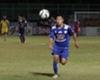 Samsul Arif Terancam Absen Pada Leg Kedua Semi-Final