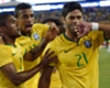 REPORT: United States 1-4 Brazil