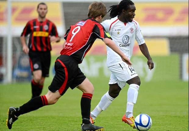 Sligo Rovers 0-0 Bohemians - Bit o' Red held by Bohs