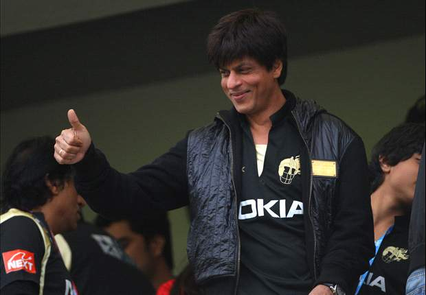 Shrinivas Dempo: I don't know what's on Shah Rukh Khan's mind