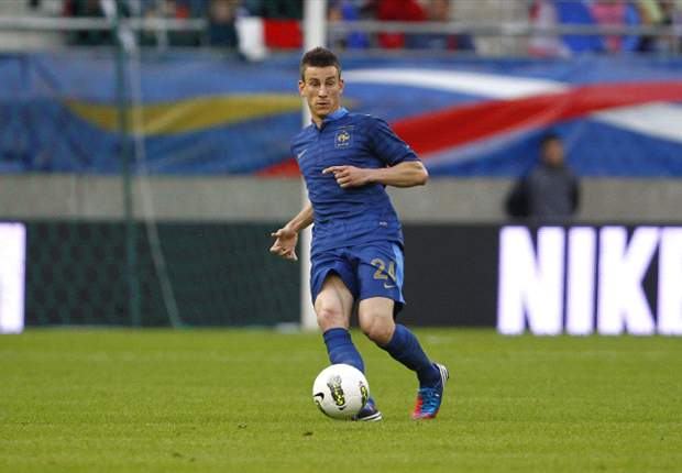 Arsenal defender Koscielny to miss France's clash with Uruguay