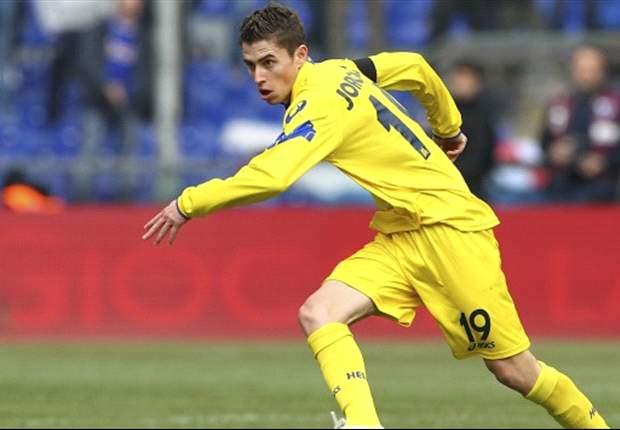 """Jorginho è ora italiano, il centrocampista del Verona potrebbe fare il salto nell'U21 azzurra: """"Sarebbe un onore, vediamo..."""""""