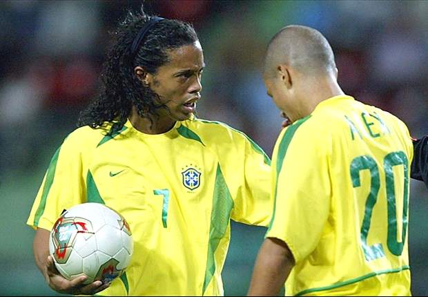 Ronaldinho terug in Braziliaans team