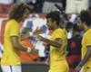 Luiz: Neymar return vital to Brazil