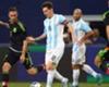Argentina 2-2 Mexico: Late comeback