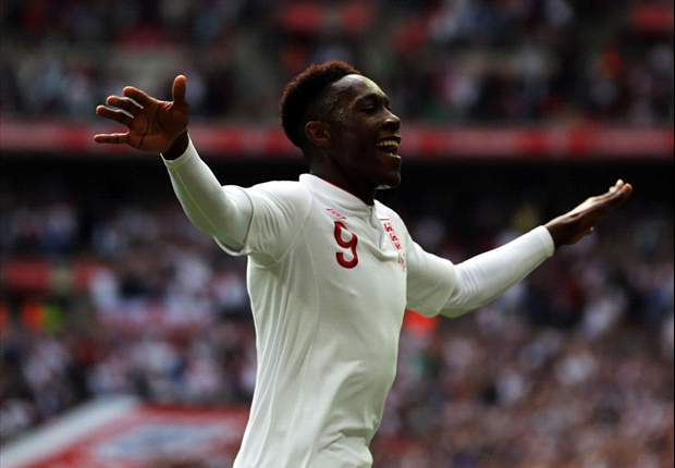 Welbeck 'not scared' of leading the line for England