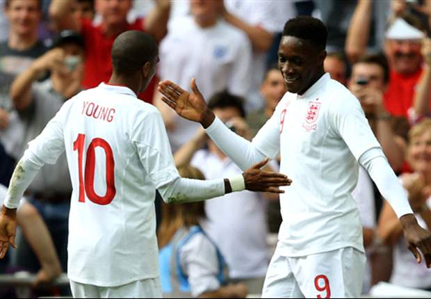 Poll of the Day: Carroll, Welbeck or Defoe - which England striker should start against France?