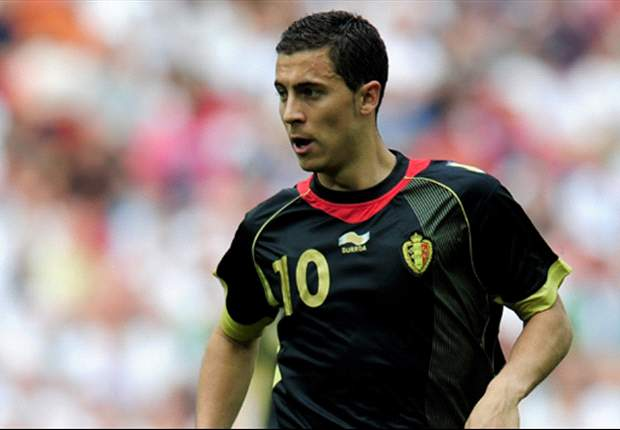 Hazard: Belgium must qualify for World Cup