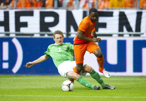 Meet Euro 2012's youngest player: Netherlands' new left-back Jetro Willems
