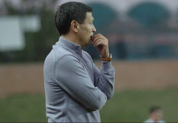 Bunyodkor's Mirjalol Qosimov replaces Vadim Abramov as Uzbekistan coach