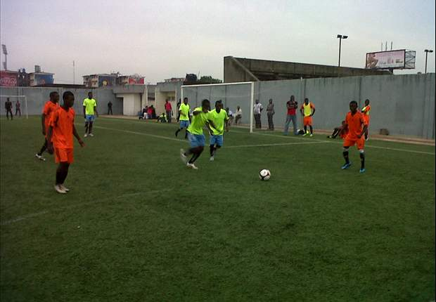 TK Academy, De Royals qualify to represent Lagos region in Gulder Five A-Side Football Competition