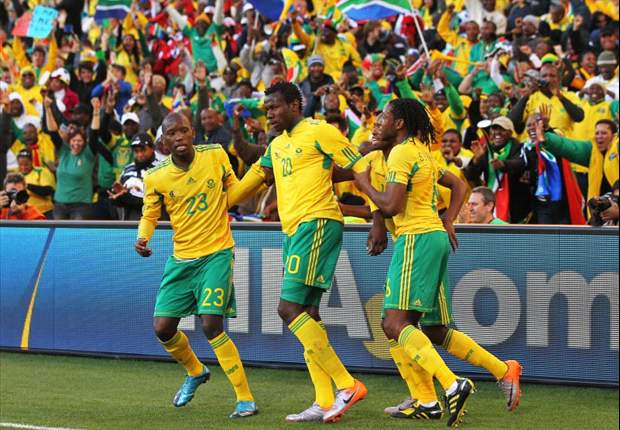 Who will win Afcon 2013?