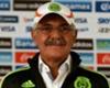 Ferretti satisfied with Mexico draw