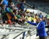 Mashaba releases Sundowns trio for Caf Champions League final