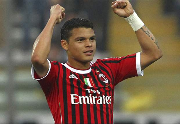 Berlusconi decides AC Milan will not sell Thiago Silva to PSG