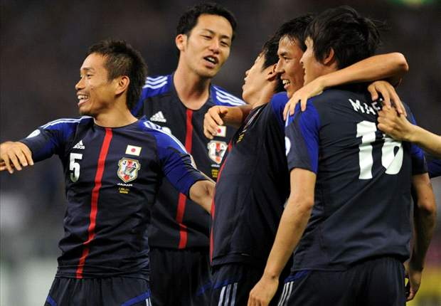 Kagawa's Japan team-mates react to transfer: 'It's like something from a comic book'