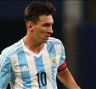 Los 49 goles de Messi en la Selección