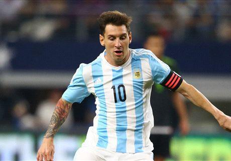 La razón por la que Argentina lo extrañó