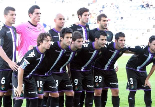 El Valladolid se hace con los servicios de Omar Ramos