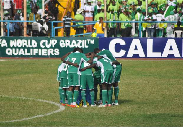 Malawi - Nigeria Preview: Flames tackle Super Eagles in Blantyre