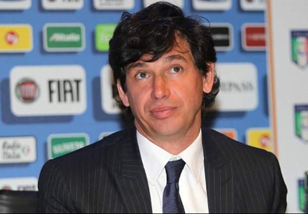 """Albertini si erge a rivoluzionario della Serie A: """"La strada da seguire è campionato a 18 squadre, meno costi e più spettacolo"""""""