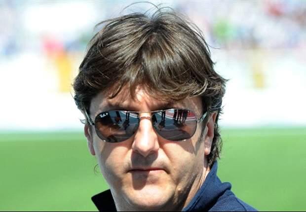 """Sebastiani non crede ai miracoli, per il suo Pescara parla il campo: """"Nessun fioretto, abbiamo i mezzi per salvarci. Zeman? Porte sempre aperte"""""""