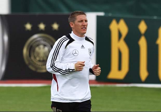 Schweinsteiger believes Spain are the best team at Euro 2012