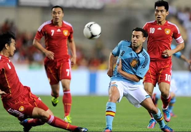 İspanya zor da olsa kazandı: 1-0