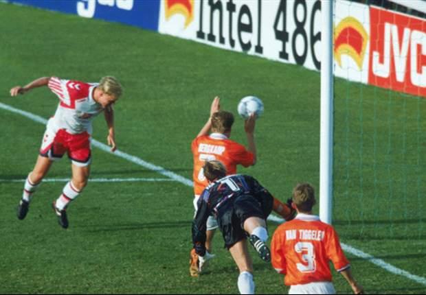 Olsen hoopt op 'Dutch Dynamite'
