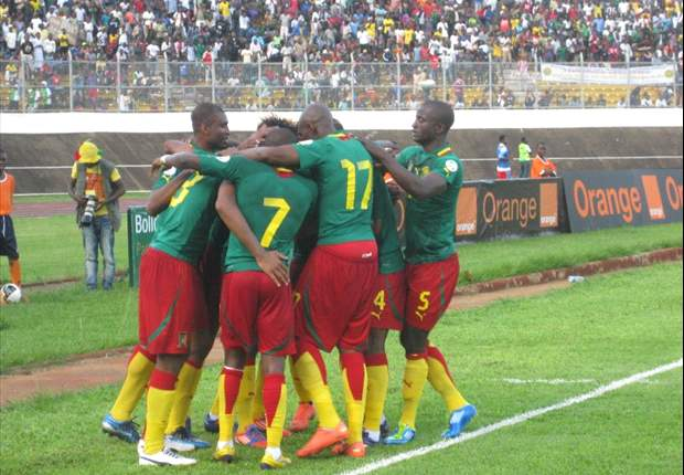 Cameroon confirm their participation in the Nehru Cup