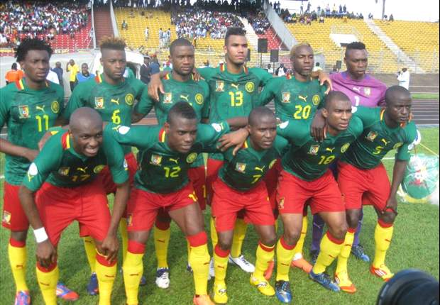 Cameroon banned following World Cup boost