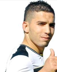 Abdelmoumene Djabou, Algeria International