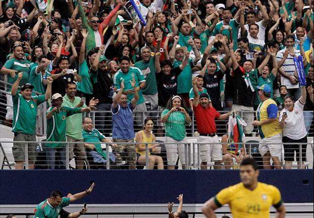 6월 FIFA 랭킹 발표, 브라질 10위권 밖으로