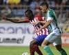 Los fracasos de Simeone al frente de Atlético de Madrid