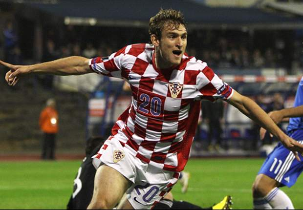 Jelavic hopes to appease 'expecting' Croatia fans at Euro 2012