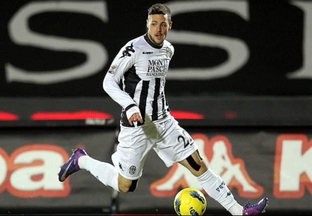 """Domani il 'Destro-day', la conferma di Antonelli, ds del Siena: """"Roma e Genoa hanno un accordo, ma c'è la variabile Juventus..."""""""