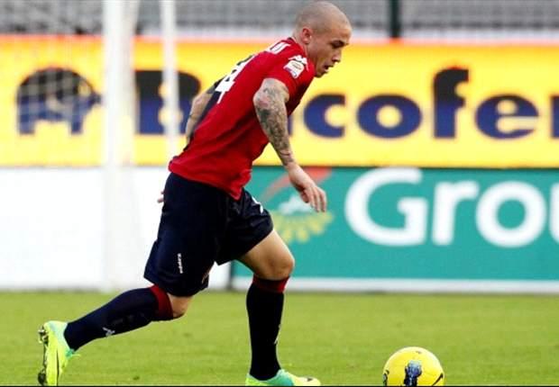 Cagliari, Nainggolan firma sino al 2015! Ma la cessione non può ancora essere esclusa...