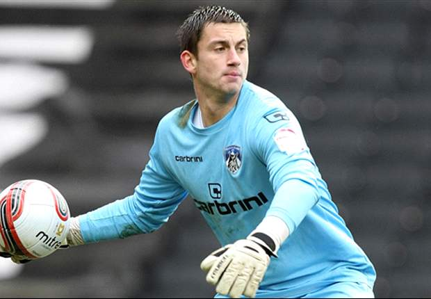 Australian goalkeeping prospect Liam Jacob joins Oldham Athletic