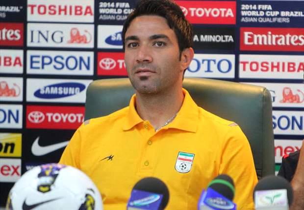 Javad Nekounam Berpeluang Bertahan Di Osasuna