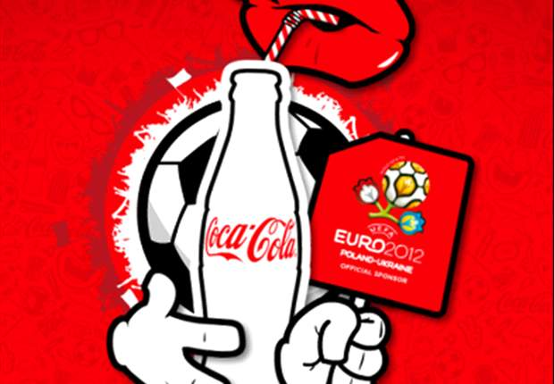 Coca-Cola Top Moments Euro 2012