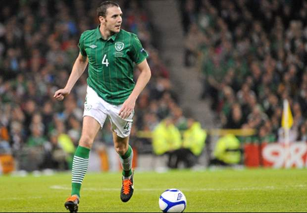 O'Shea hopes for Republic of Ireland revival against Italy