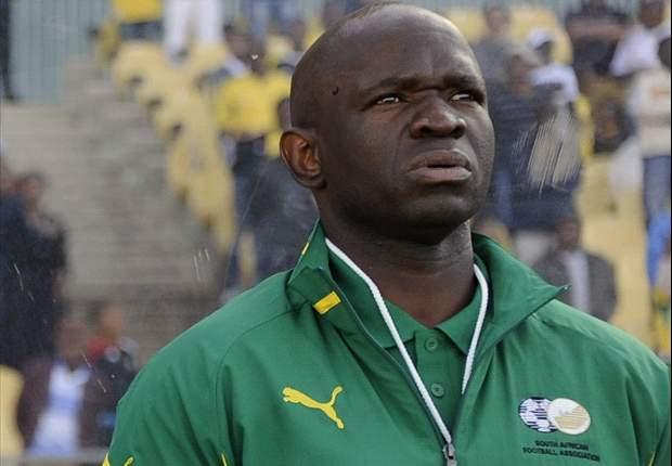 Stars coach Komphela has selection headache ahead of semi